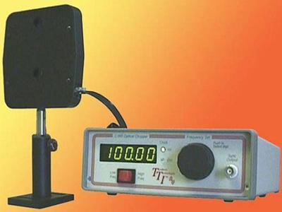 激光光学斩波器